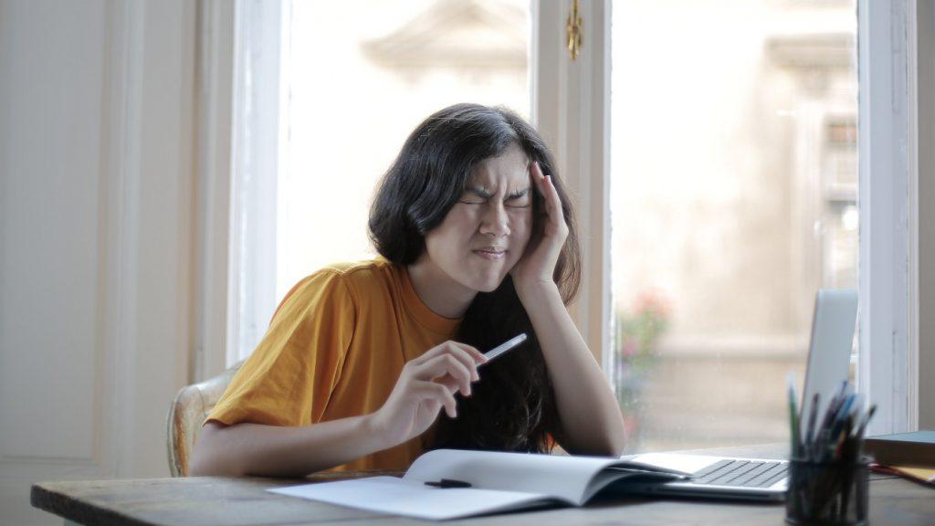 Veel medewerkers ervaren stress